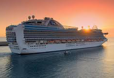 Taxi Service from Civitavecchia Cruise Port
