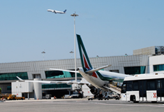 Taxi Service from Rome Fiumicino Airport